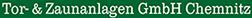Tor und Zaunanlagen GmbH Chemnitz